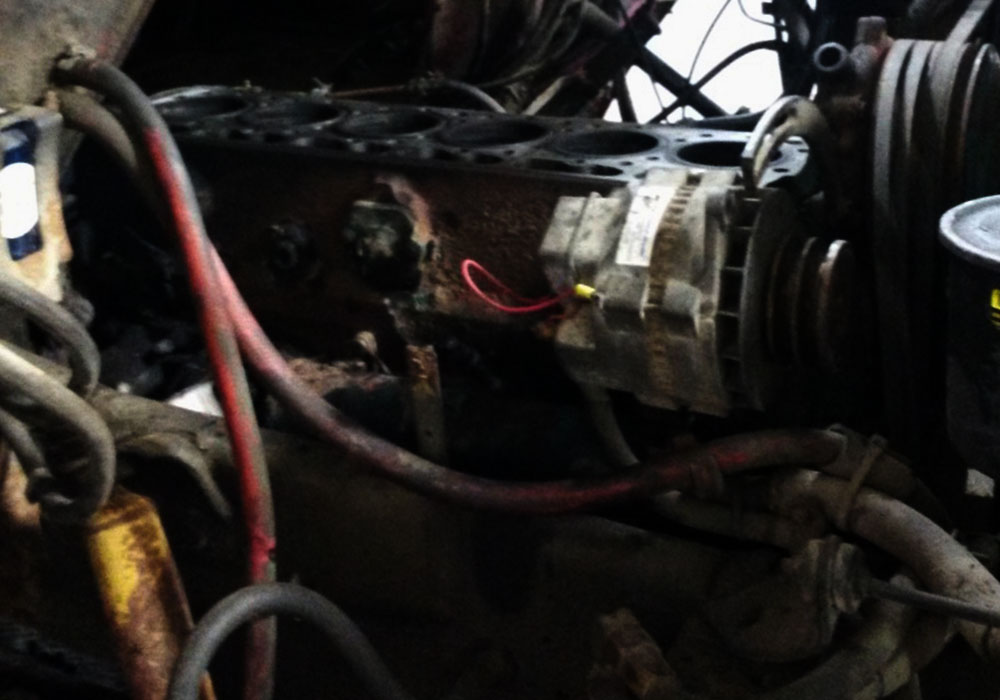 Engine Repair Services: North Bay, East Ferris and Sturgeon